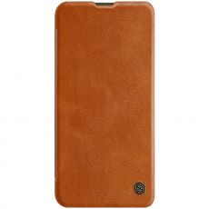 Nillkin Qin Flip Cover P Smart Z Brown