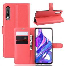 LN Flip Wallet P Smart Pro red