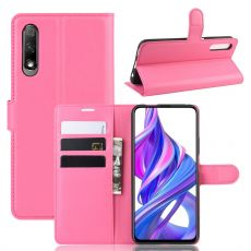 LN Flip Wallet P Smart Pro rose