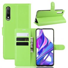 LN Flip Wallet P Smart Pro green