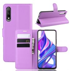 LN Flip Wallet P Smart Pro purple
