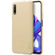 Nillkin P Smart Pro/Honor 9X Pro Super Frosted suojakuori  gold