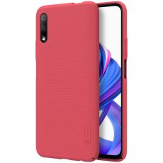 Nillkin P Smart Pro/Honor 9X Pro Super Frosted suojakuori  red