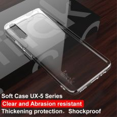 Imak läpinäkyvä TPU-suoja P Smart Pro