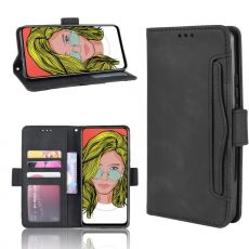 LN Flip Wallet 5card Honor 9X black