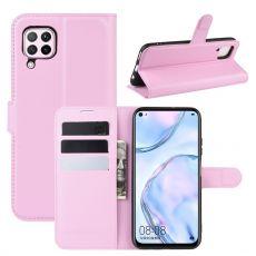 LN Flip Wallet Huawei P40 Lite pink