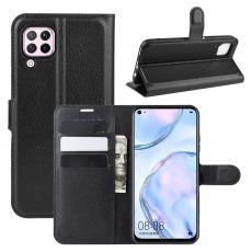 LN Flip Wallet Huawei P40 Lite black