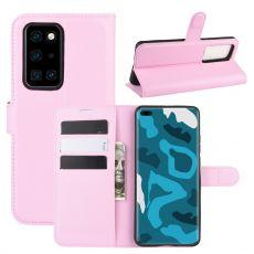 LN Flip Wallet Huawei P40 Pro pink