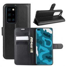 LN Flip Wallet Huawei P40 Pro black