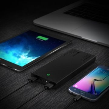 Aukey Quick Charge 3.0 -virtalähde 16 000 mAh