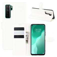 LN Flip Wallet Huawei P40 Lite 5G White