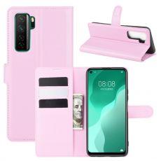 LN Flip Wallet Huawei P40 Lite 5G Pink