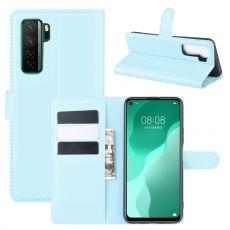 LN Flip Wallet Huawei P40 Lite 5G Blue