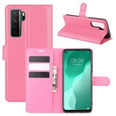 LN Flip Wallet Huawei P40 Lite 5G Rose