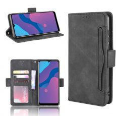 LN 5card Flip Wallet Honor 9A Black