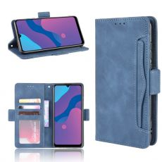 LN 5card Flip Wallet Honor 9A Blue