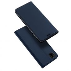 Dux Ducis Business-kotelo Huawei Y5p/Honor 9S Blue