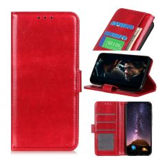 LN Flip Wallet Honor 9X Lite Red