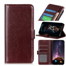 LN Flip Wallet Honor 9X Lite Brown
