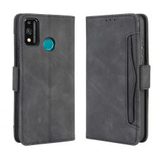LN 5card Flip Wallet Honor 9X Lite Black