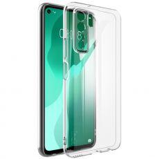 Imak läpinäkyvä TPU-suoja Huawei P40 Lite 5G