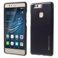 Goospery Huawei P9 Plus TPU-suoja black