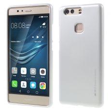 Goospery Huawei P9 Plus TPU-suoja silver