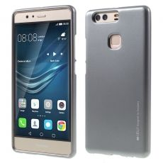 Goospery Huawei P9 Plus TPU-suoja grey