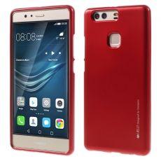 Goospery Huawei P9 Plus TPU-suoja red