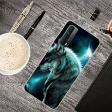 LN TPU-suoja Huawei P Smart 2021 Kuva 14