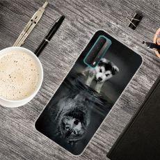 LN TPU-suoja Huawei P Smart 2021 Kuva 12