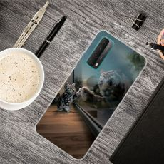 LN TPU-suoja Huawei P Smart 2021 Kuva 7