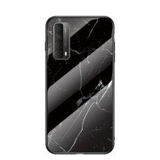LN suojakuori Huawei P Smart 2021 Marble 6