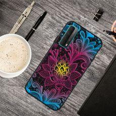 LN TPU-suoja Huawei P Smart 2021 Teema 2