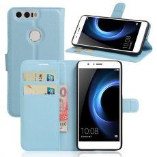 Luurinetti Flip Wallet Honor 8 blue