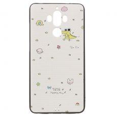 Luurinetti Huawei Mate 9 TPU-suojakotelo Teema 12