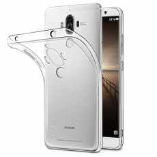 IMAK Huawei Mate 9 TPU-suoja läpinäkyvä