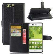 Luurinetti Huawei P10 Plus suojalaukku black