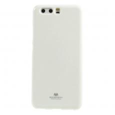 Goospery Huawei P10 TPU-suoja white