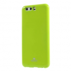 Goospery Huawei P10 TPU-suoja green