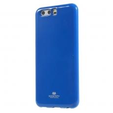 Goospery Huawei P10 TPU-suoja blue