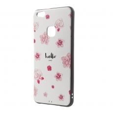 Luurinetti Huawei P10 Lite 3D TPU-kotelo Teema 9
