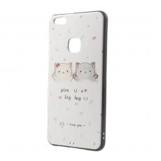Luurinetti Huawei P10 Lite 3D TPU-kotelo Teema 13