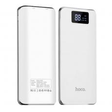 Hoco varavirtalähde 15 000 mAh B23B white