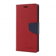 Goospery Honor 8 Lite suojakotelo red/black