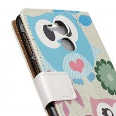 Luurinetti Huawei Honor 6A suojalaukku Teema 3