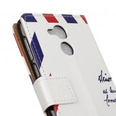 Luurinetti Huawei Honor 6A suojalaukku Teema 6