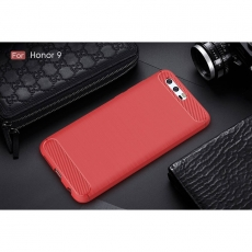Luurinetti Honor 9 TPU-suoja red