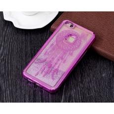 Luurinetti Huawei P10 Lite TPU-suoja Glitter 5