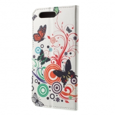 Luurinetti Huawei Honor 9 suojalaukku Kuva 2
